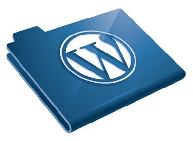 image logo wordpress theme