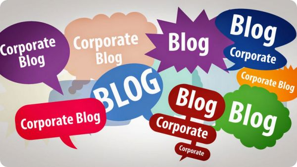 tips on corporate blog marketing