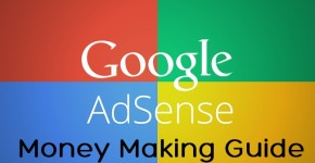 google adsense money making guide