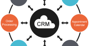 Salesforce Basics crm tool