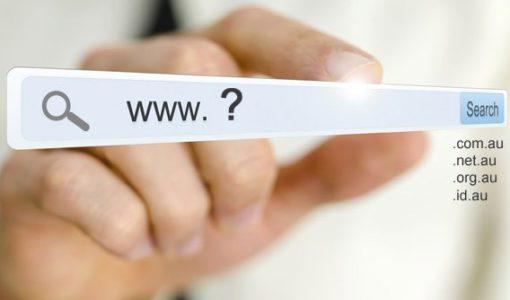 domain name branding