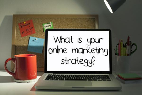 blog marketing strategies