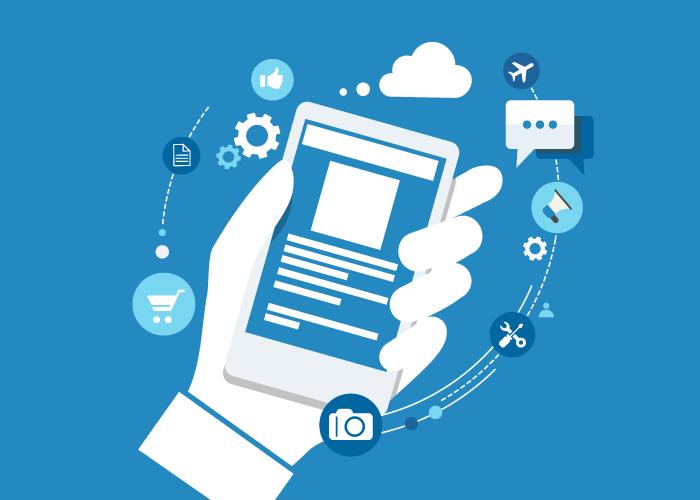 interactive content tools blogging