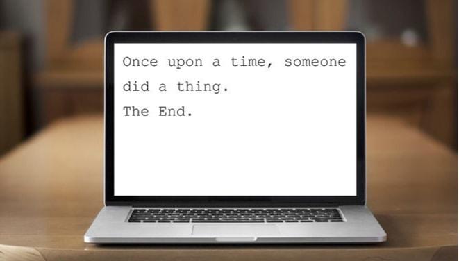 overcome writers block