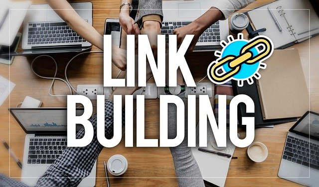 building links for seo